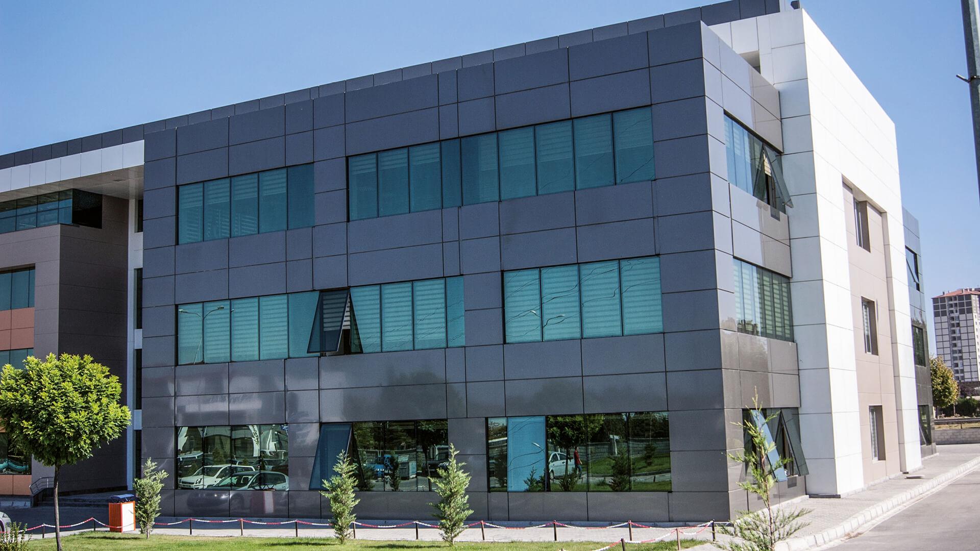 Mesleki ve Teknik Eğitim Merkezi